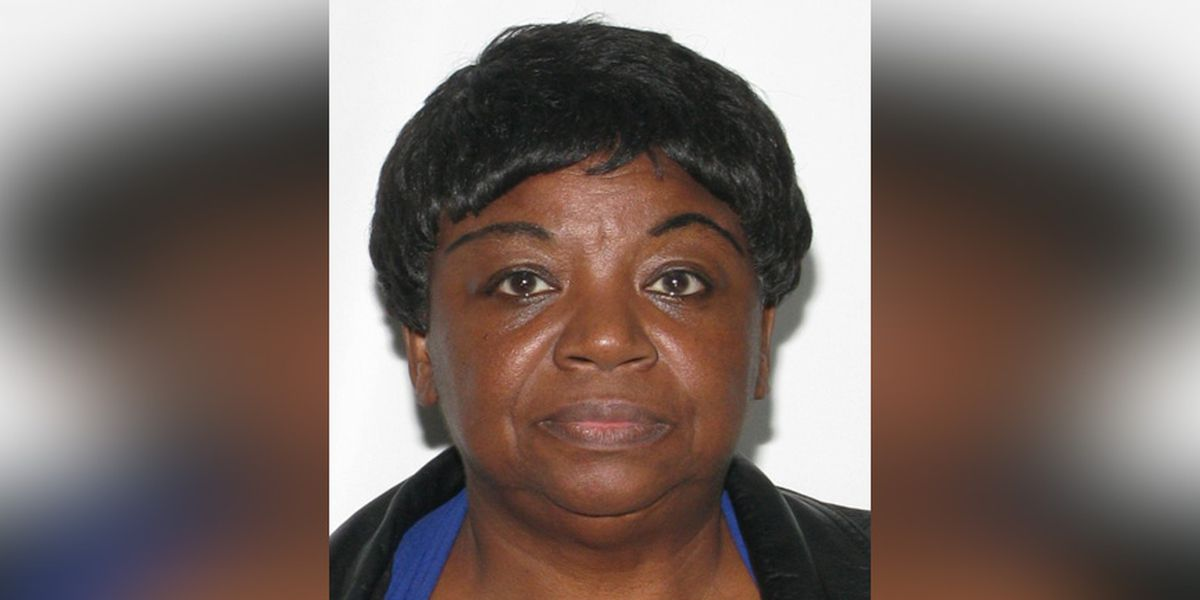 Senior Alert issued for missing woman last seen at hospital