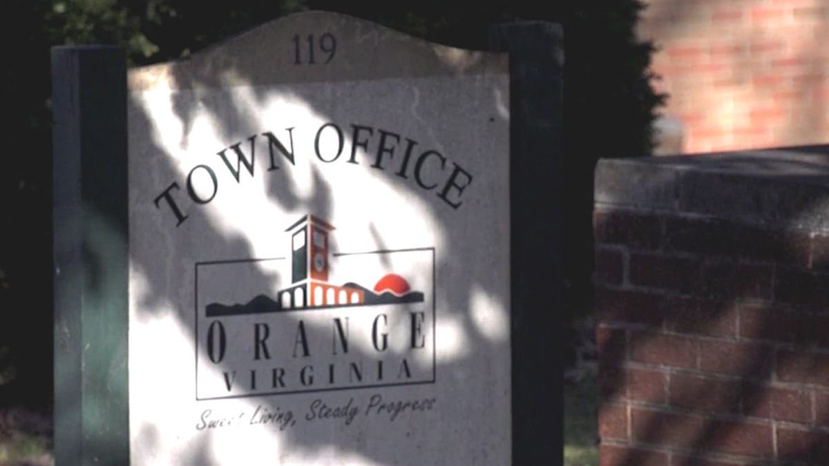 Town of Orange conducting cell service survey