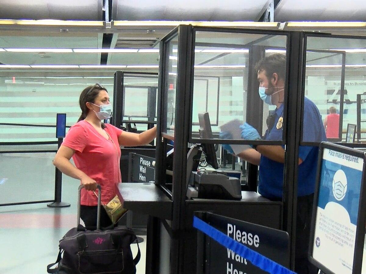 Richmond International Airport prepares for increase in summer travel