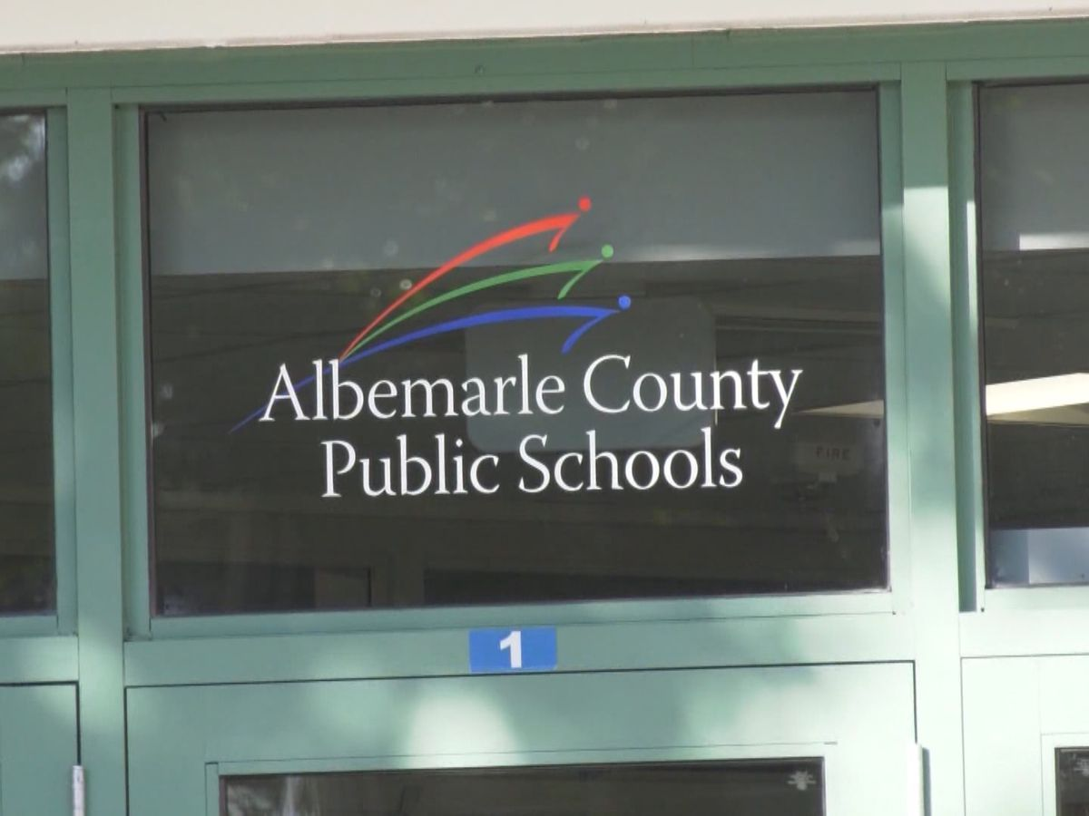 Albemarle County Public Schools division hires principal for first fully virtual school