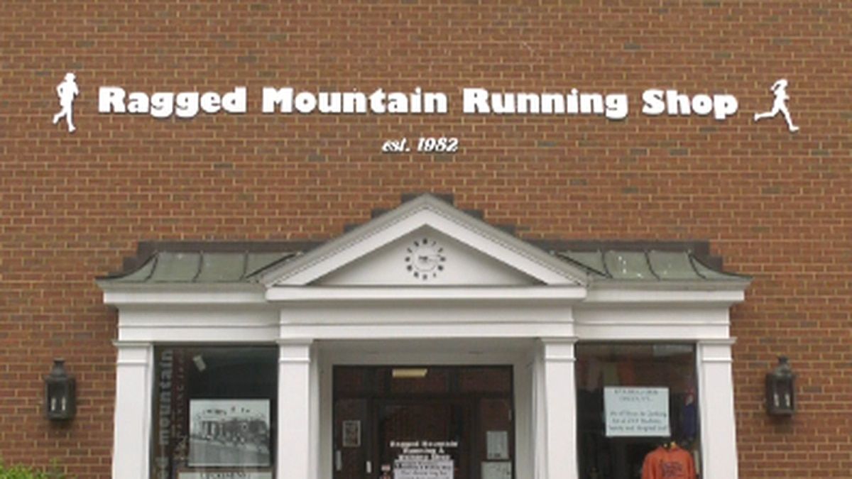 Ragged Mountain Running Shop gives out pandemic exercise tips