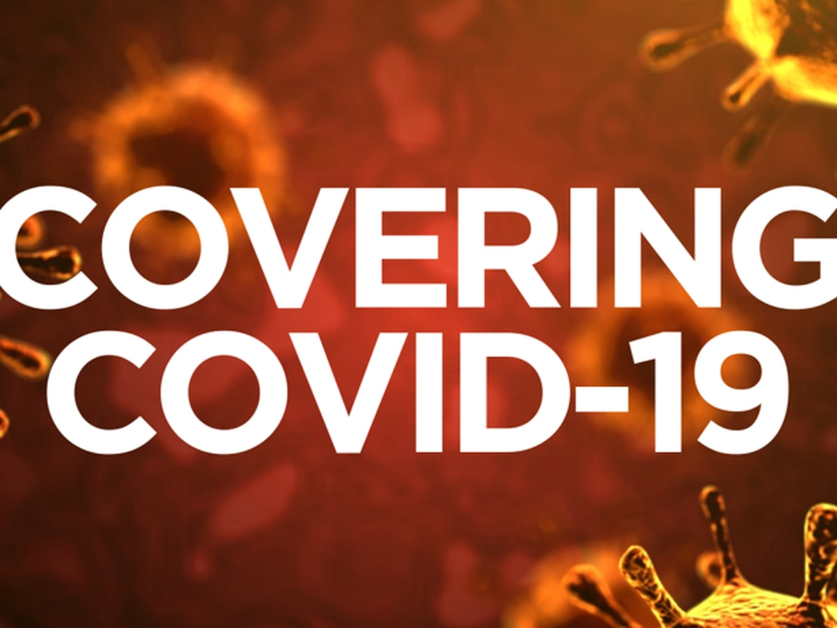 VDH: 37,727 total cases of COVID-19 in Virginia, 1,208 deaths