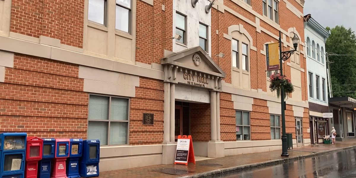 Staunton City employees will have fewer furlough days