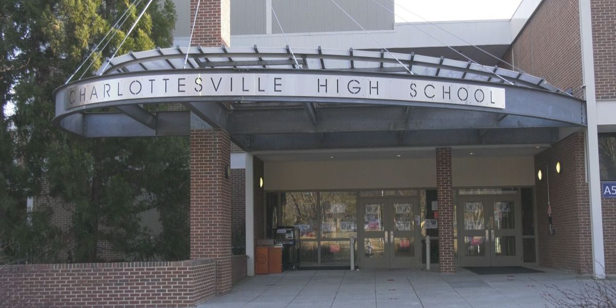 Charlottesville City Schools receives honor for music program