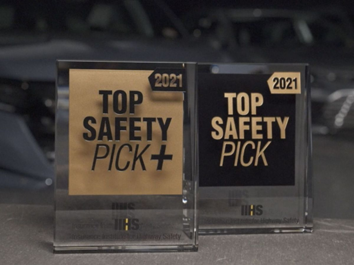IIHS rolling out Top Safety Picks for new vehicles