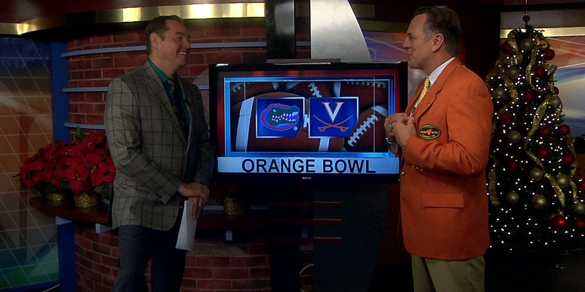 Orange Bowl selection committee member John Crotty explains why Virginia was chosen