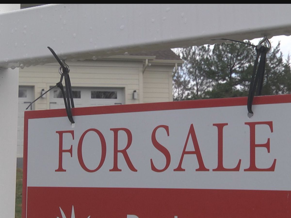 Crozet sees housing sales boom in 3rd quarter
