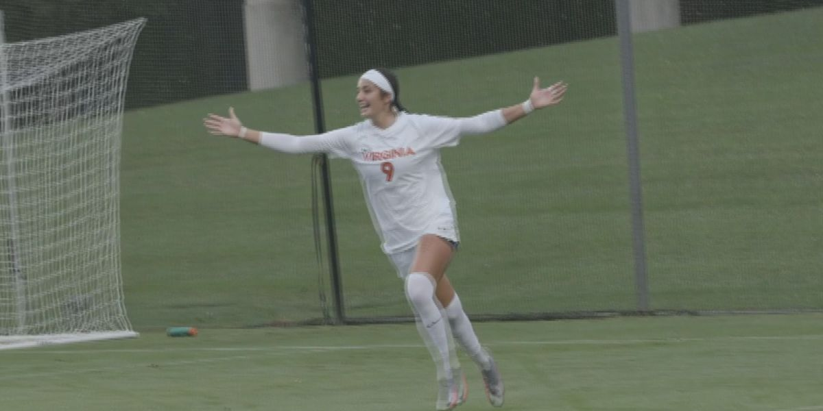 UVA women's soccer 'ready to keep going' after season-opening victory
