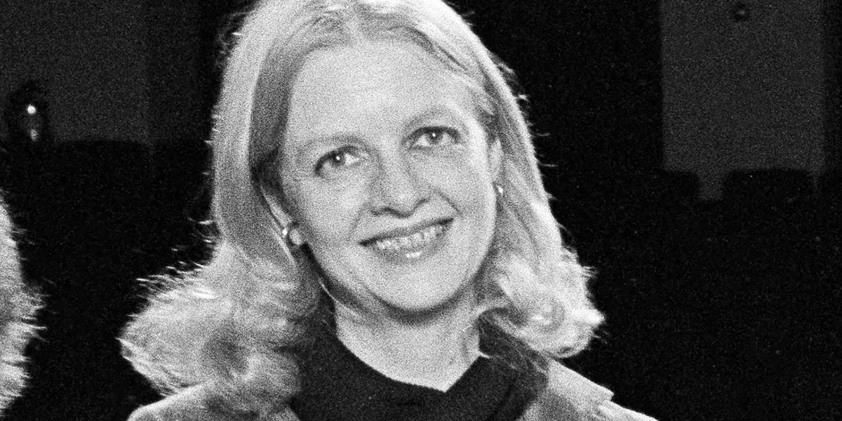 Actress-author Patricia Bosworth dies from coronavirus at 86