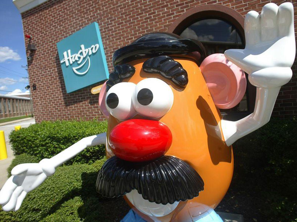 Mr. Potato Head brand goes gender neutral, sort of