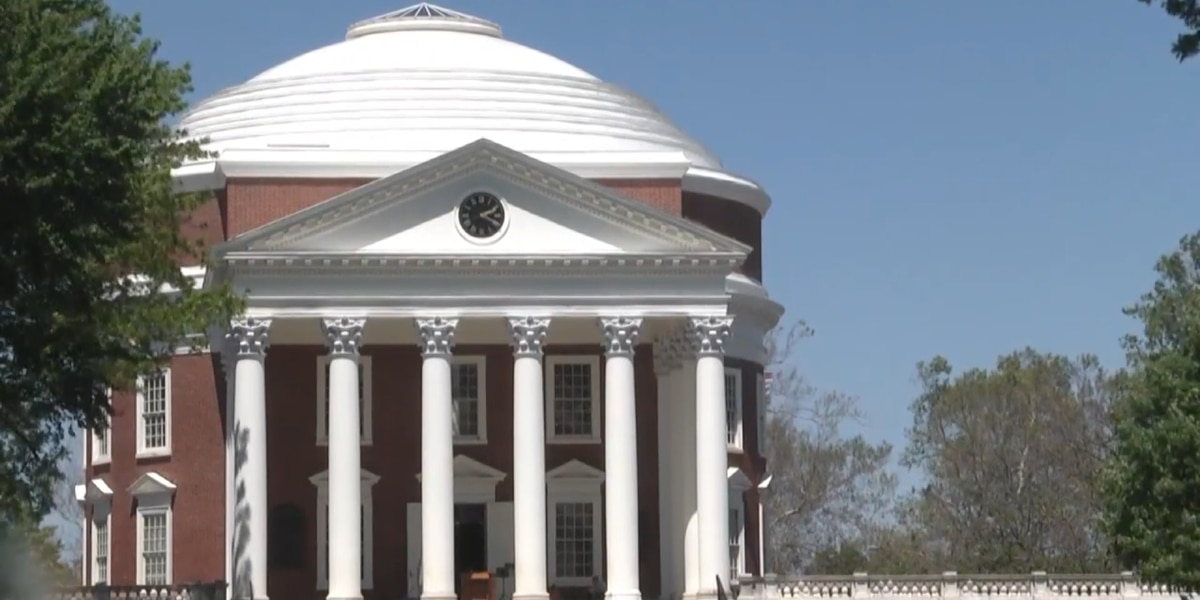 UVA named No. 1 for its financial aid packages
