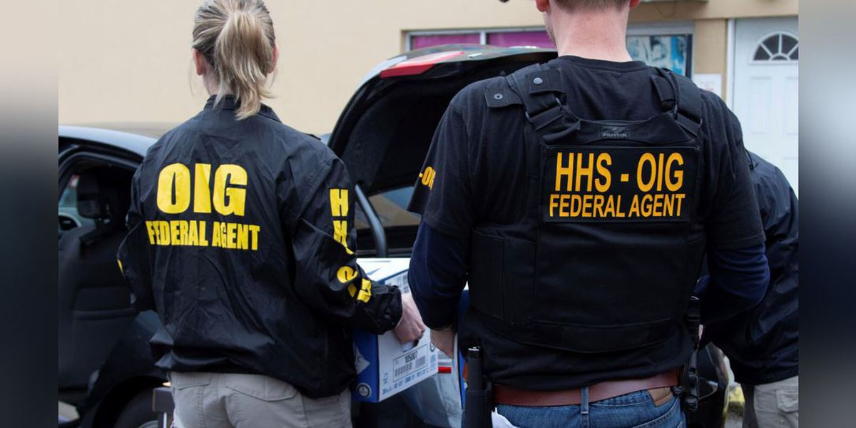 Feds take down Medicare scams that preyed on virus fears