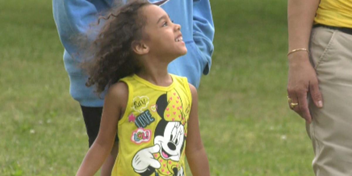 Community rally on racial inequality held in Waynesboro