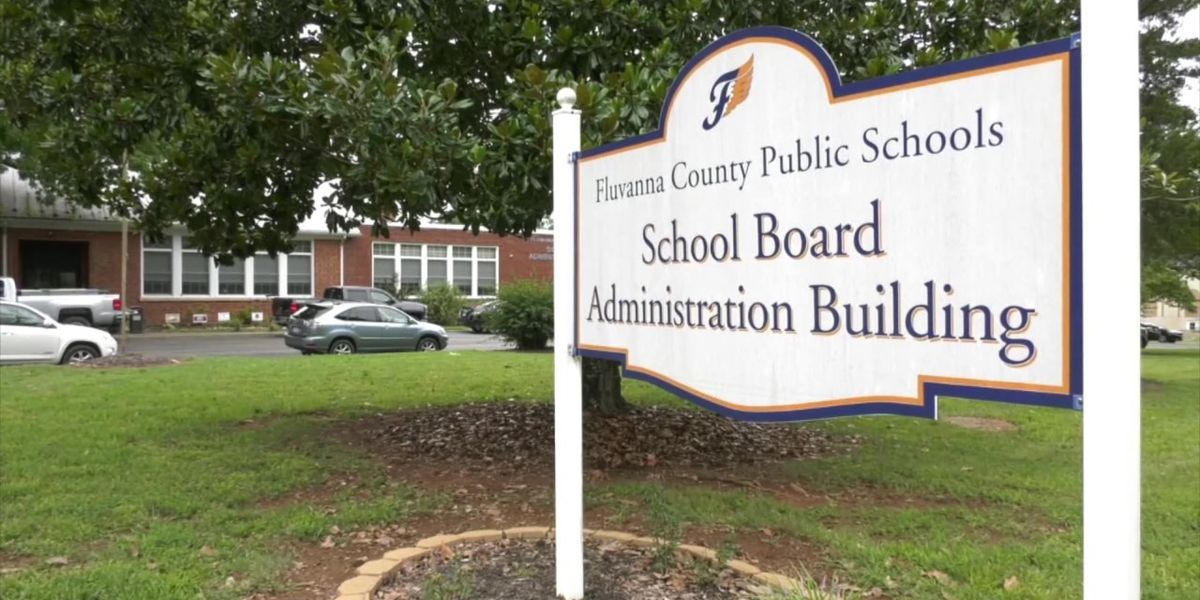 Fluvanna Co. encouraging parents and guardians to choose in-person schooling