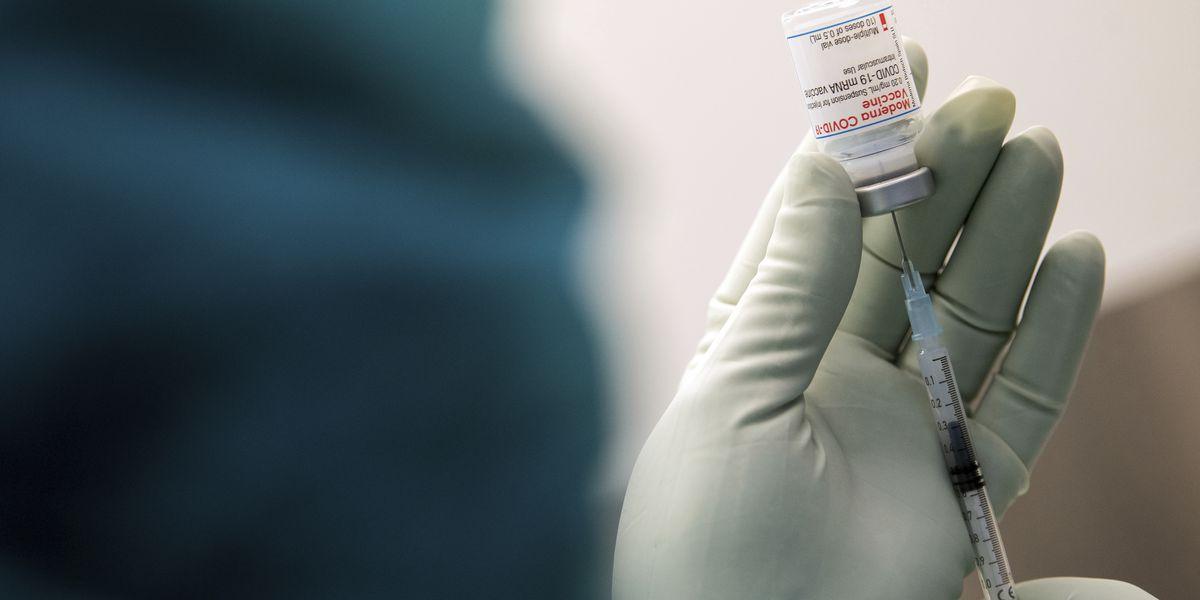 WHO chief lambasts vaccine profits, demands elderly go first
