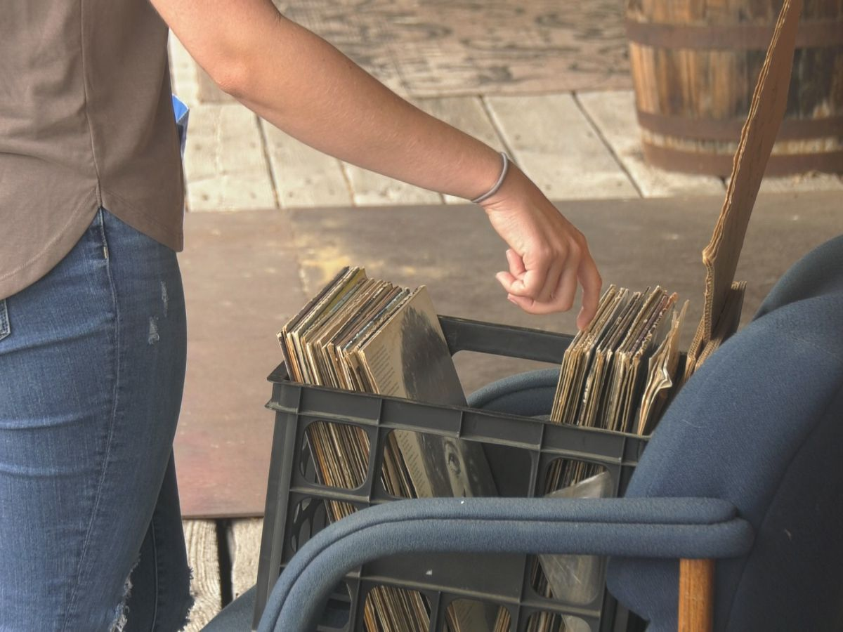 Record store day returns to area businesses