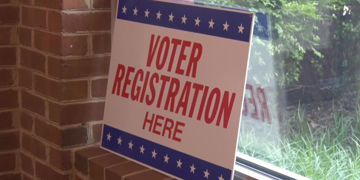 Election officials recommend voting by mail