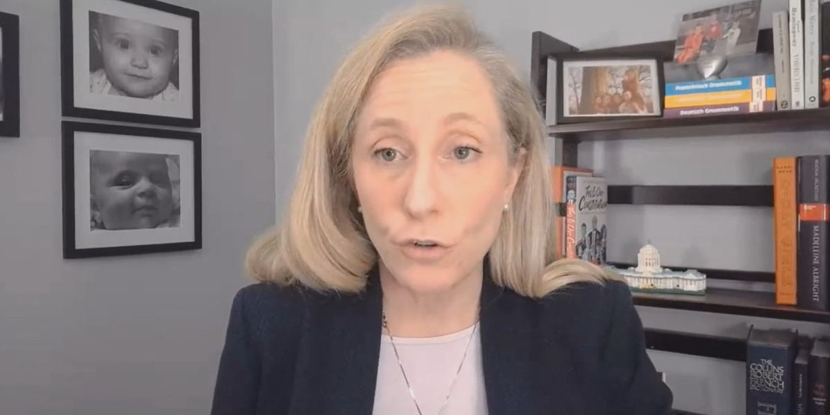 Spanberger hosts town hall with VA vaccine distribution coordinator