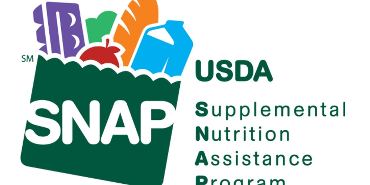 Emergency SNAP benefits to be available again in Aug. for Virginians