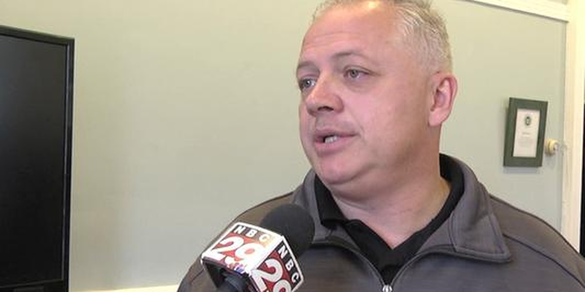 Congressman Riggleman discusses separating personal from professional while in Washington D.C.