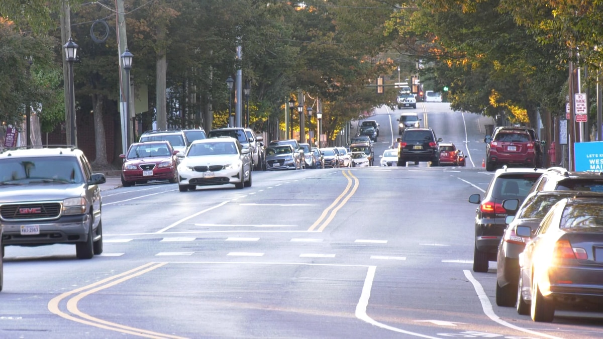 Charlottesville City Council discusses improvements to West Main Street