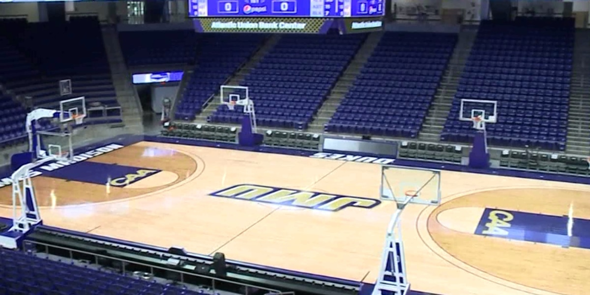 A look inside the Atlantic Union Bank Center