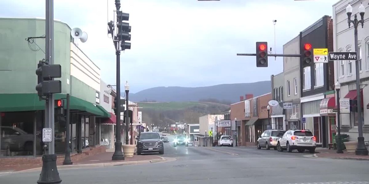 Waynesboro reported to be a top city for retirees