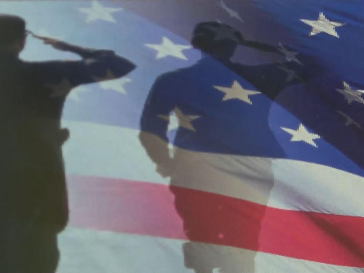 Bipartisan bill to help reduce and prevent veteran suicide heads to president's desk for signature