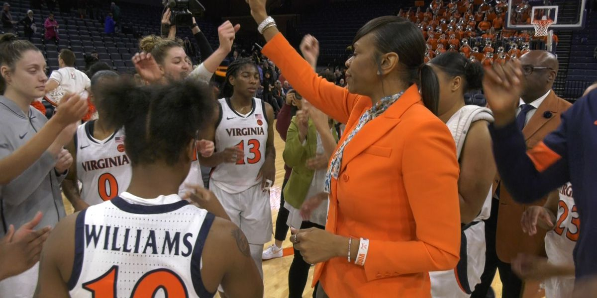 UVa Women's Basketball falls 67-50 against Syracuse in ACC Tournament Quarterfinals