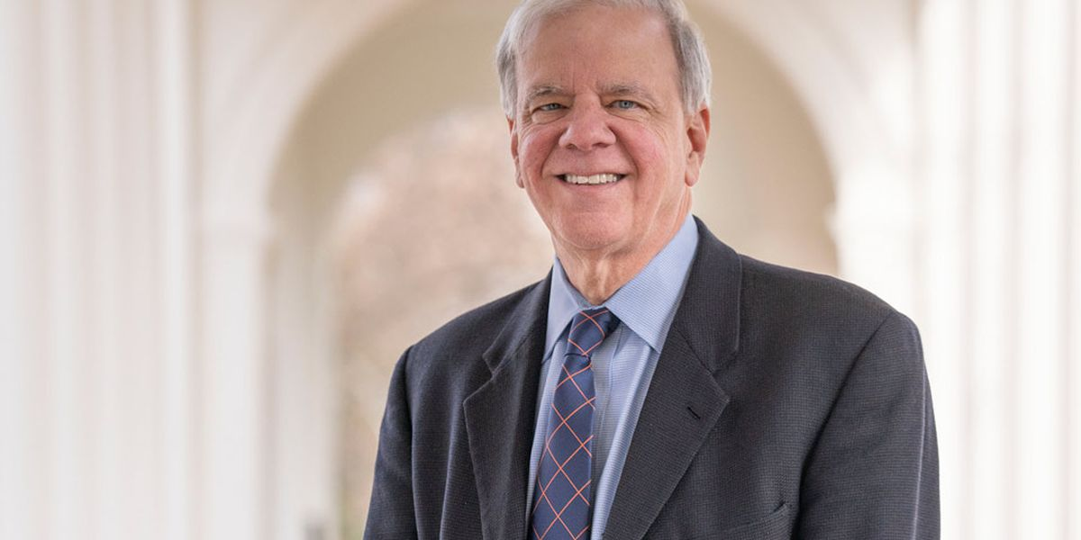 UVA: Craig Kent Appointed as UVA Executive Vice President for Health Affairs