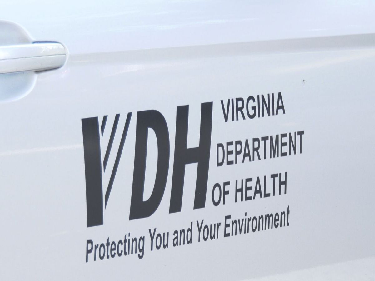 Schools eye usage of new metrics on data portal from Virginia Dept. of Health