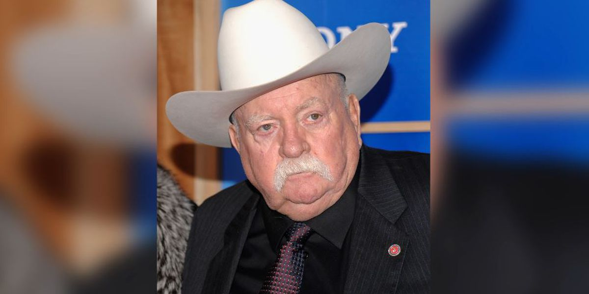 Wilford Brimley, 'Cocoon' and 'Natural' actor, dies at 85