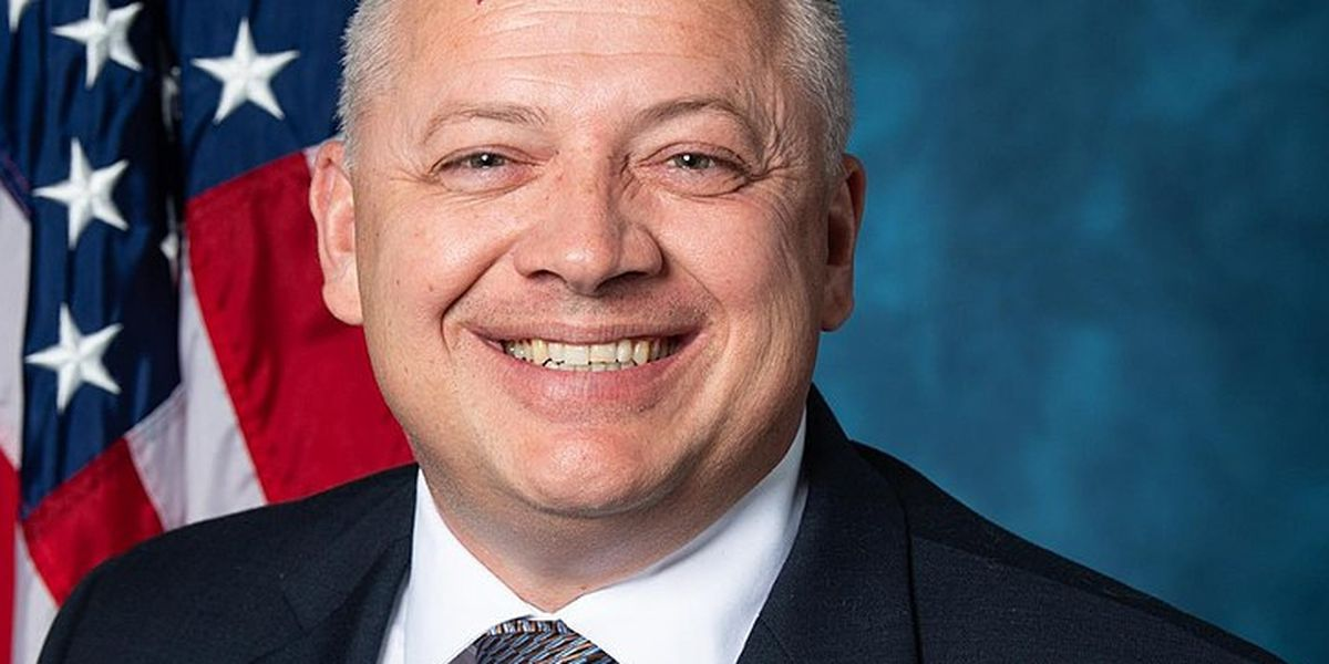 Riggleman considering run for VA Governor