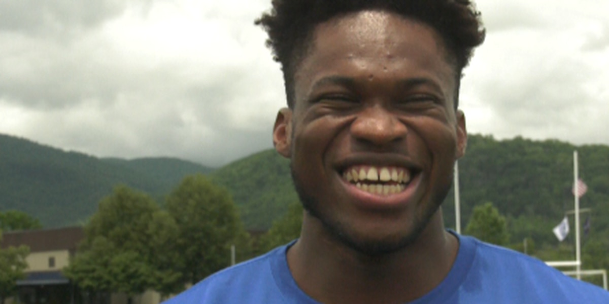 Blue Ridge's Andy Nwaoko heads to Boise State to pursue college football career
