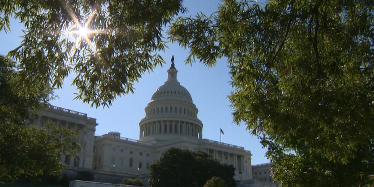 Warner, Spanberger, bipartisan group propose COVID relief plan