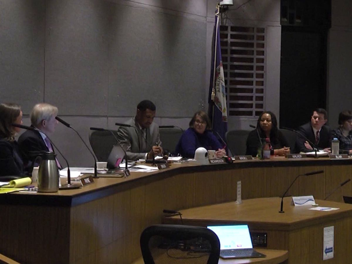 Charlottesville City Council listens to recommendations on how to spend surplus