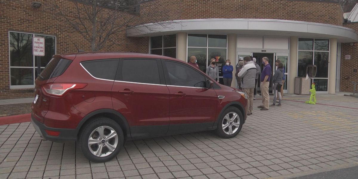 Staunton-Augusta Family YMCA receives gift from Paul Obaugh Ford