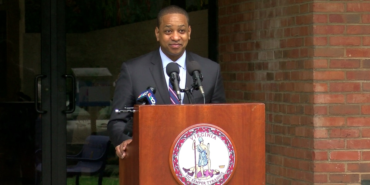 Lt. Gov. Justin Fairfax to file for governor run