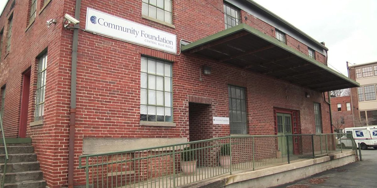 COVID-19 local response fund established at Community Foundation of the Central Blue Ridge
