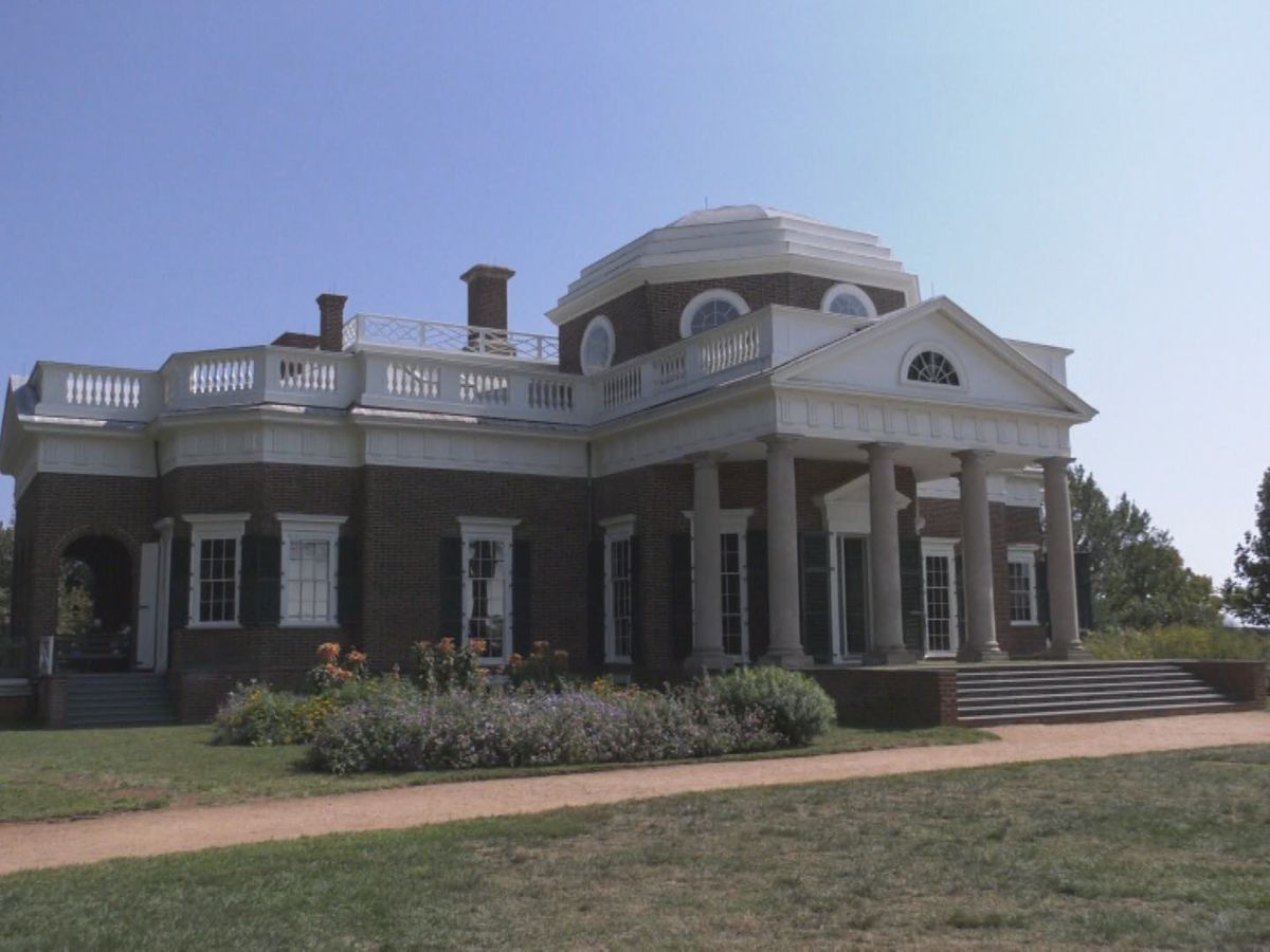 Shop at Thomas Jefferson's Monticello offers Cyber Monday discount