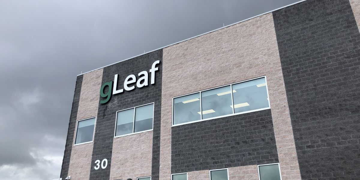 Medical cannabis dispensary opens in Richmond