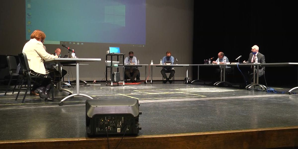 Waynesboro tax rate remains undecided after Council shoots down lower rate