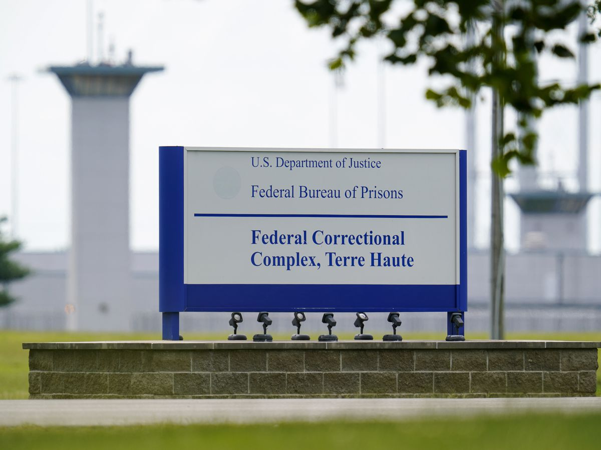 New rule could allow gas, firing squads for US executions