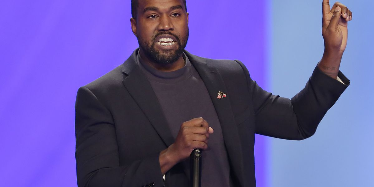 Kanye West appeals Richmond Circuit Court ruling that removed him from ballot
