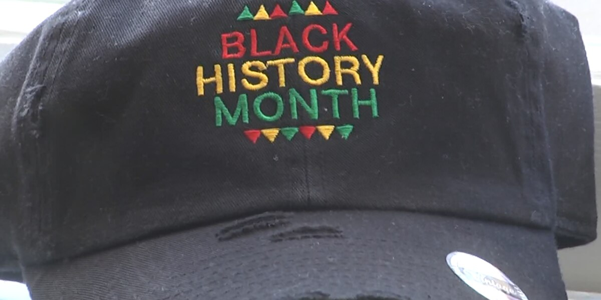 Charlottesville group celebrates African History aspect of Black History Month