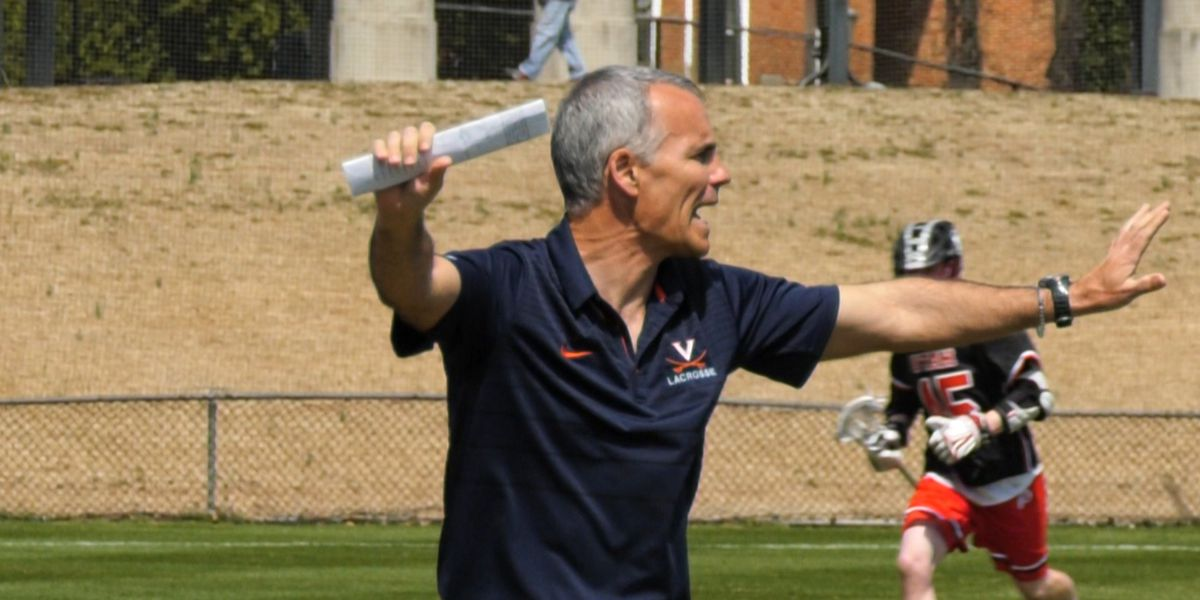 Championship makes it easier for UVA men's lax players to move on