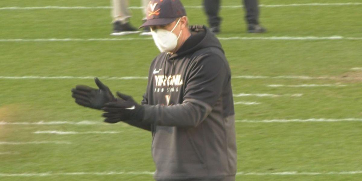 After unprecedented season, UVA and Virginia Tech ready for familiar rivalry