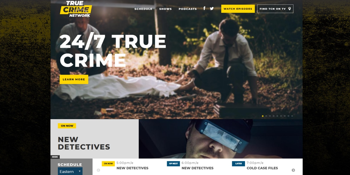 NBC29 adds True Crime Network