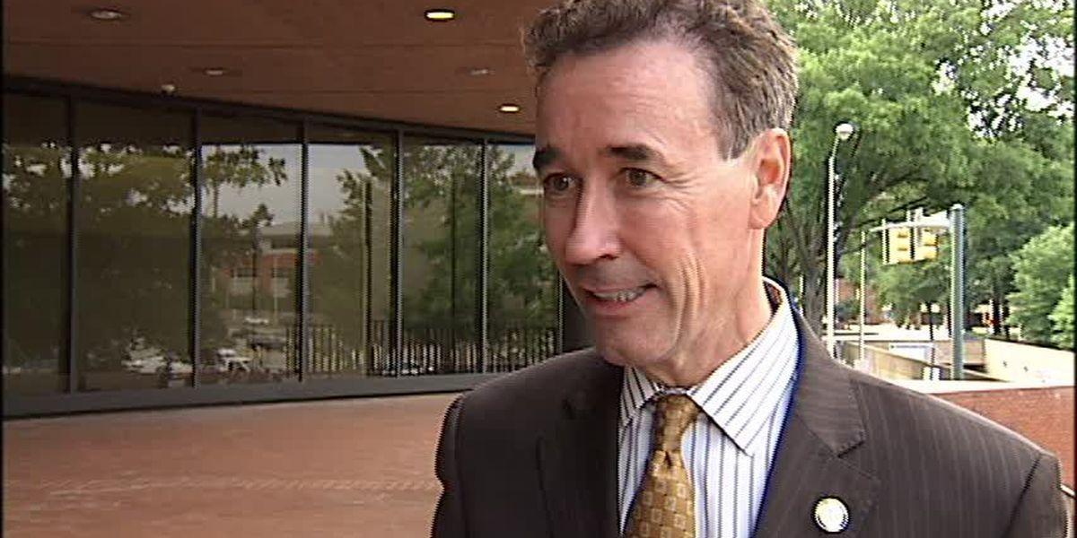 Judge dismisses Election Day violation charges against Sen. Morrissey