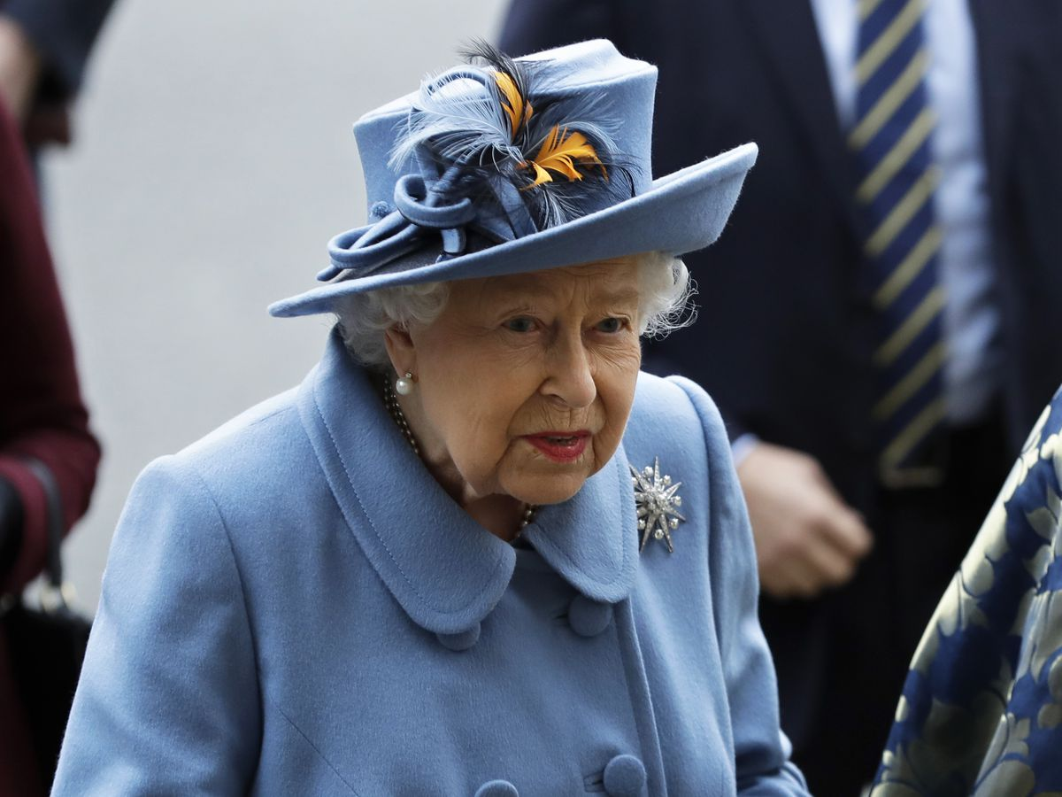Queen: History will remember your actions in coronavirus crisis